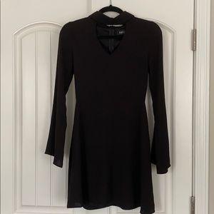 Fabrik Black Dress